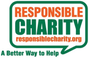 Responsible Charity Logo